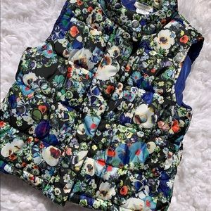 Dream pop vest